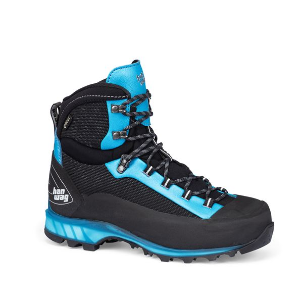 Ferrata II Lady GTX H012490 3,5