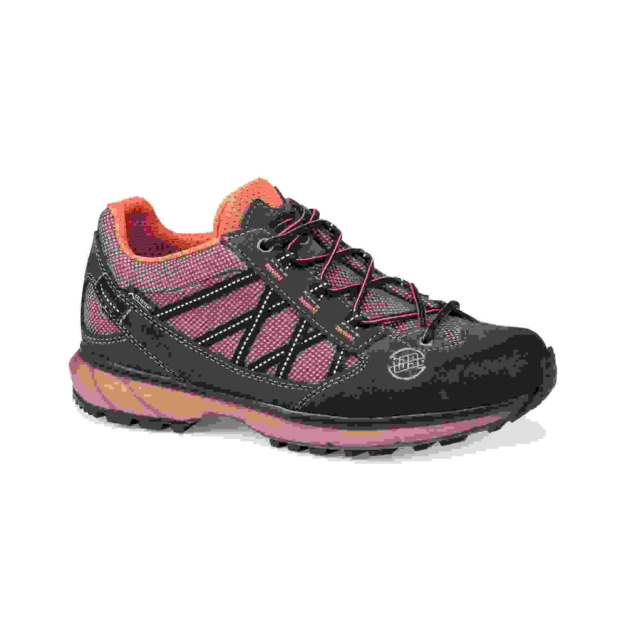 Hanwag trekking zapatos Belorado 2 tubetec GTX outdoorschuhe botín de senderisml